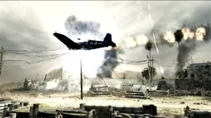 Call of Duty: World at War -Beta startet im Oktober auf PC und Xbox360
