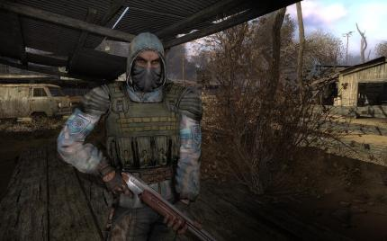 Zwei neue Video-Interviews zu S.T.A.L.K.E.R.: Clear Sky