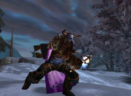 Vorschau zu World of Warcraft: Wrath of the Lich King - Bericht aus der Beta