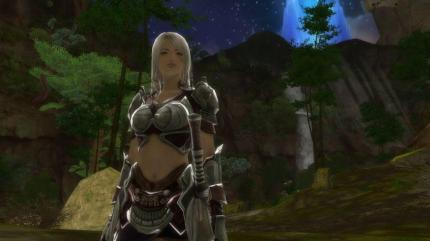 Frisches InGame-Video zum Asia-MMO Aion: The Tower of Eternity