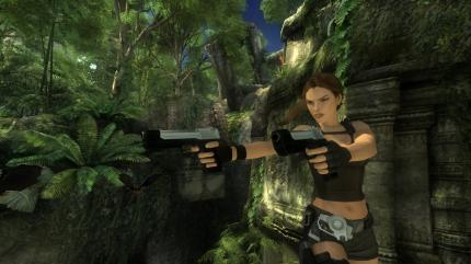 Frisches Gameplay-Video zu Tomb Raider: Underworld zeigt brandneue Spielszenen