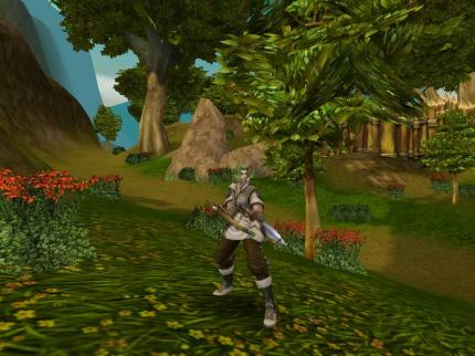 Gratisspiel des Tages: Kostenloses MMO 4Story