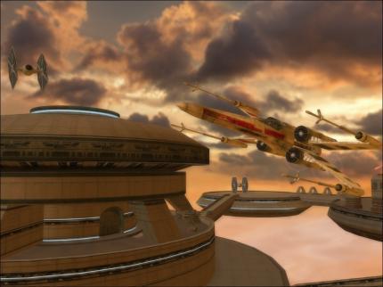 Mod des Tages: Neues Futter für Star Wars: Battlefront 2
