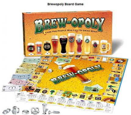"Rossis Guide to the Internet: Produkt der Woche: ""Brewopoly"