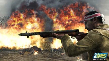 Die Systemanforderungen von Call of Duty: World at War sind bekannt