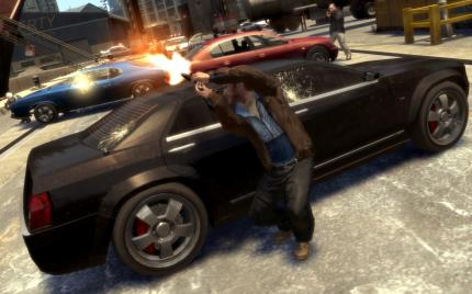 GTA 4: Cooler Trailer zur PC-Version von Grand Theft Auto 4 erschienen