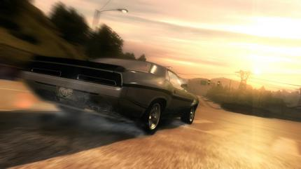 Need for Speed: Undercover - Video und Bilder vom Dodge Challenger