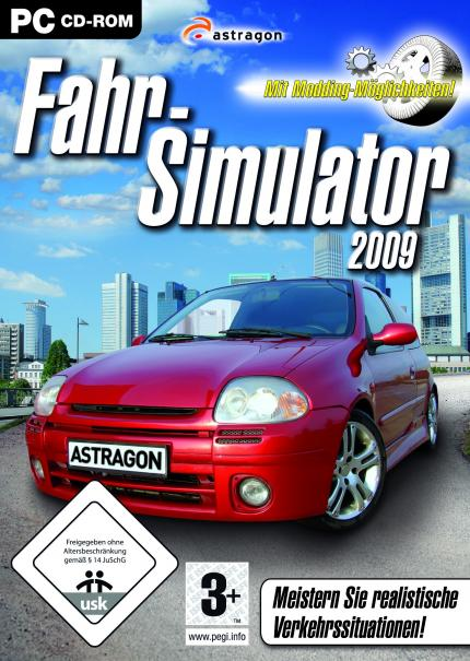 fahr simulator 2009 vollversion