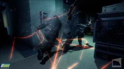 F.E.A.R. 2: Project Origin-Video: Neuer Trailer stellt den Mech vor