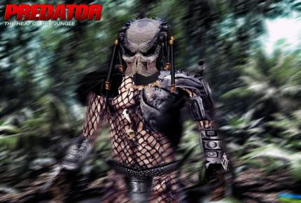 Predator: The Heat of the Jungle v0.1: Download der Crysis-Mod + Bilder