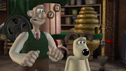 Wallace & Gromit's Grand Adventures: Muzzled gibt es ab sofort gratis!