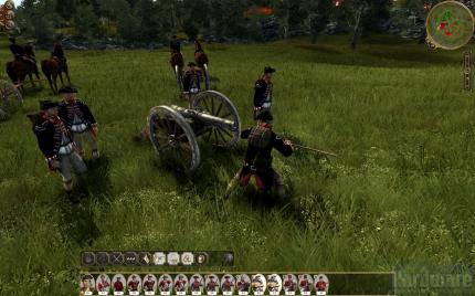 Empire Total War: Patch 1.6 verbessert die Gegner-KI (4)