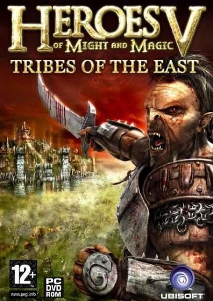 HoMM 5: Tribes of the East