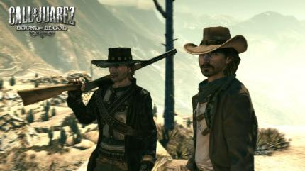 Call of Juarez: Bound in Blood (10)