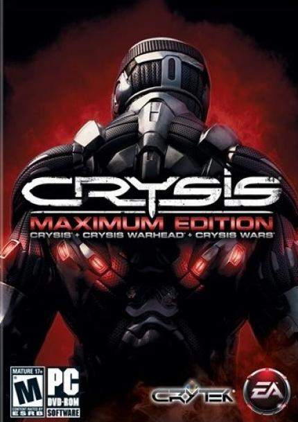 Crysis Maximum Edition angekündigt