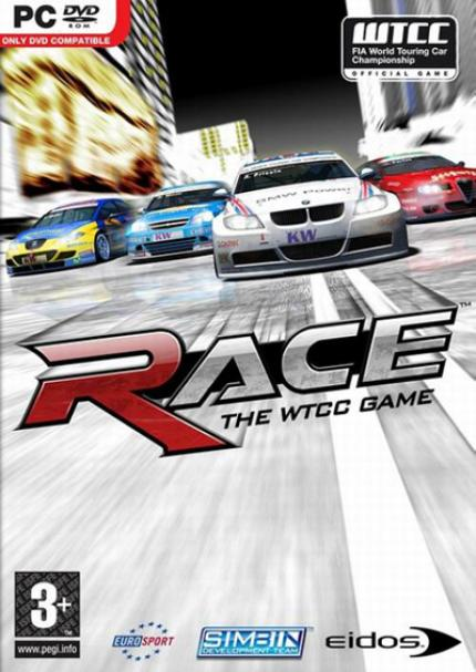 RACE: The WTCC-Game