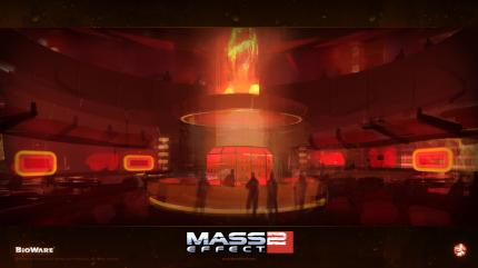 Mass Effect 2 HD-Wallpaper (3)