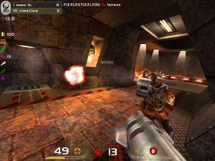 gute ego shooter download