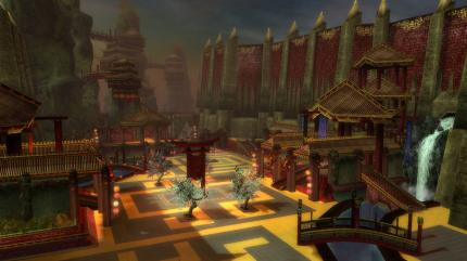 Guild Wars - The Dragon Arena (1)
