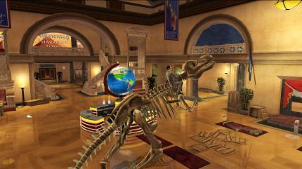 Nachts Im Museum Spiele Kostenlos