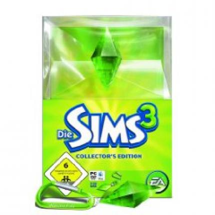 Die Sims Collector's Edition.