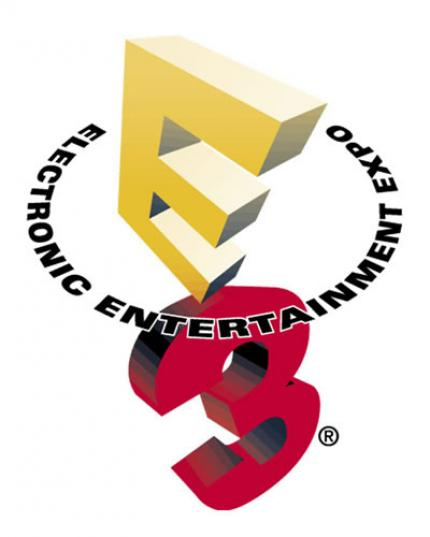 Das Logo der Electronic Entertainment Expo.