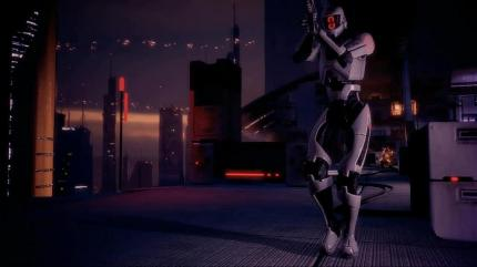 Mass Effect 2-Screenshot aus dem aktuellen HD-Video. (3)