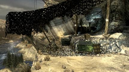 Screenshots aus Call of Duty: Modern Warfare 2. (5)