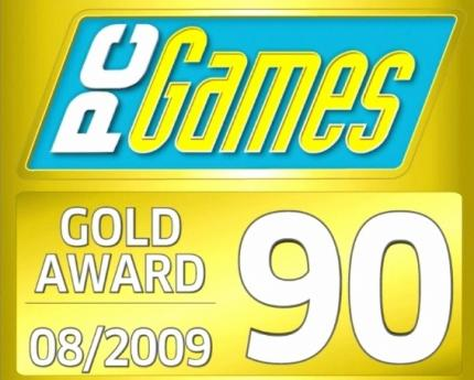 Call of Juarez: Bound in Blood sahnt im Test den Gold-Award ab.