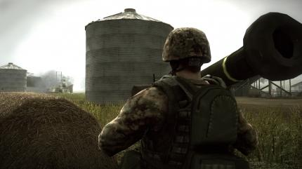 Screenshots aus Operation Flashpoint 2. (1)