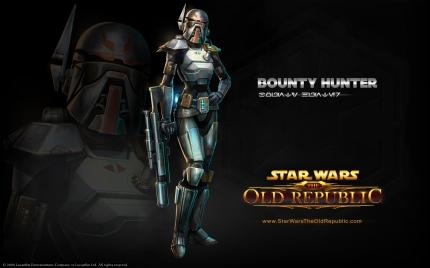 Der Bounty Hunter