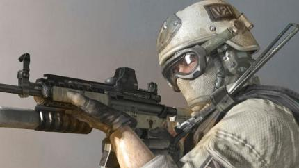 Neue Bilder zu Call of Duty: Modern Warfare 2. (2)