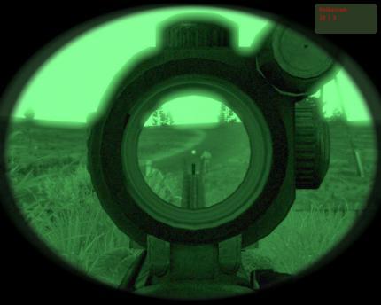 Nachtsichtgeräte militär: militärische nachtsichtgeräte für