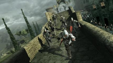 Promo-Screenshot zu Assassin's Creed 2 (15)