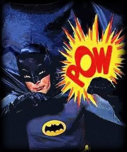 Batman: POW!