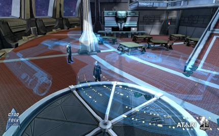 Neue Screenshots zu Star Trek Online. (2)