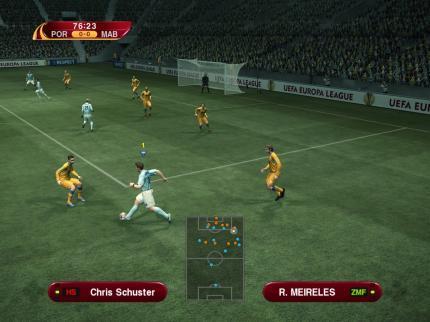 Patch pes 2012 pc serie b e bundesliga live stream for Bundesliga live stream