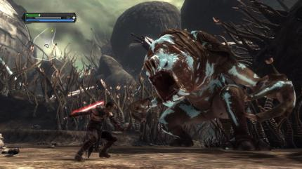 Star Wars: The Force Unleashed PC (Ultimate Sith Edition) (7)