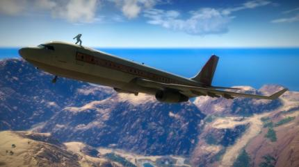 Neue Screenshots aus Just Cause 2.