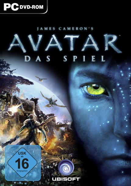 Avatar: The Game (9)