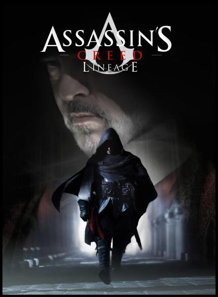 PC Games zeigt Assassin's Creed: Lineage.