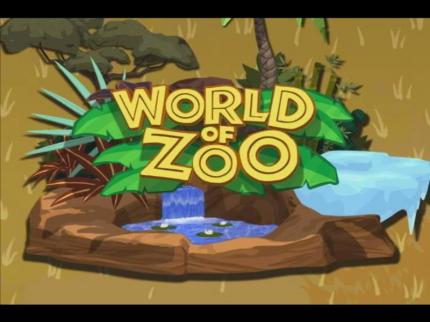 World of Zoo im Test: Rossi simuliert