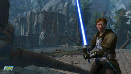 Screenshots zu Star Wars: The Old Republic. (10)