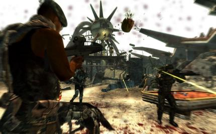 Fallout 3-Mods: Neue Waffen, Quests und Texturen mit den besten Mods
