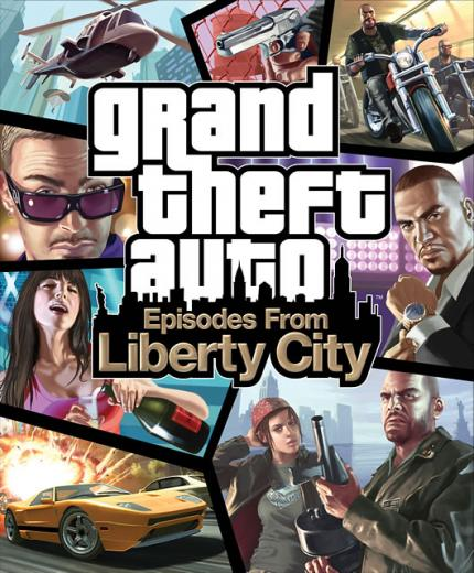 GTA 4: Episodes from Liberty City (5)