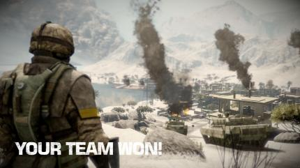 Battlefield: Bad Company 2 Map-Kit erhältlich