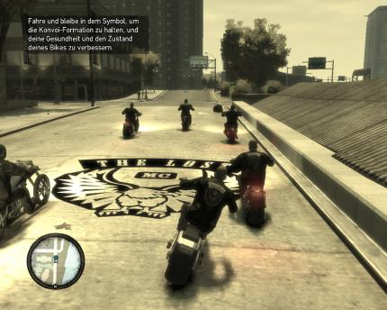 GTA 4: Episodes from Liberty City: PC-Update v1.1.1.0 zum Download.