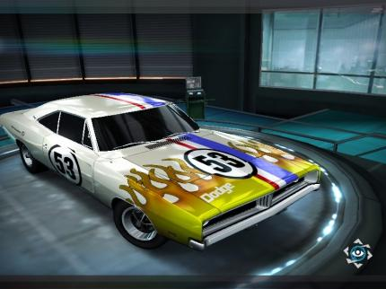 Bilder-Update vom 2. Mai 2010: 15 weitere sehenswerte Custom-Cars zu Need for Speed World. (4)