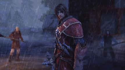 Castlevania Lords of Shadow - fettes HD-Video