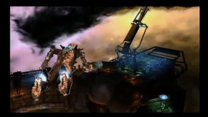 Dead Space 2 - Gameplay-Präsentation.